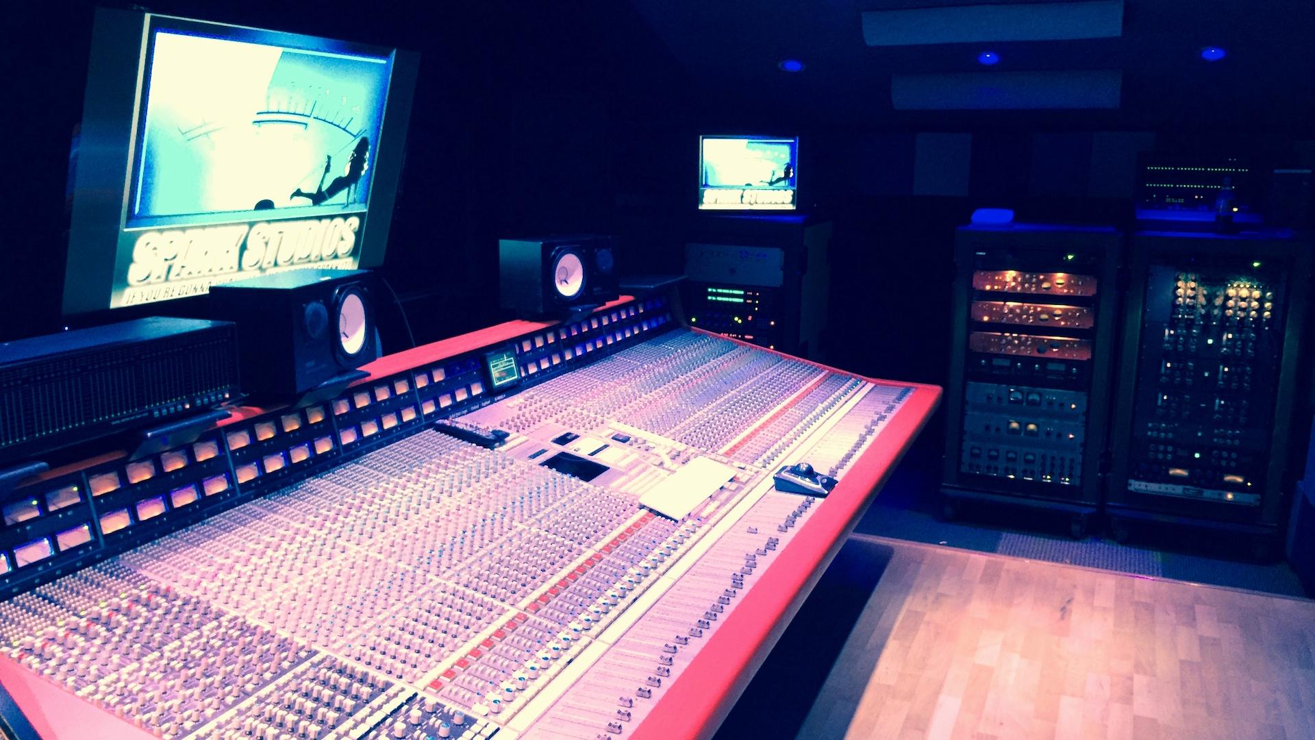 Spank Studios 3