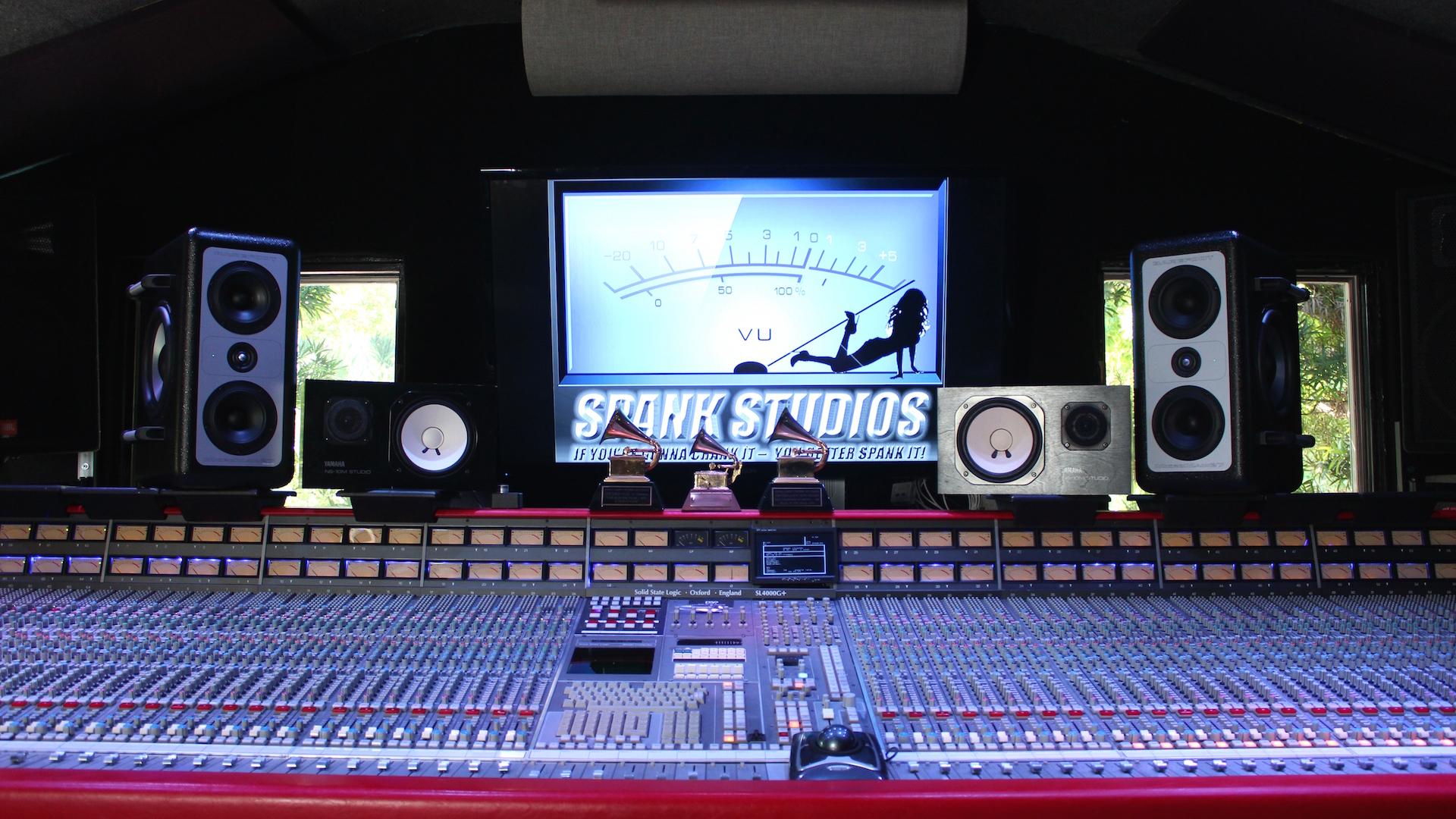 Spank Studios C